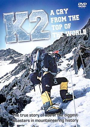K2: A Cry from the Top of the World Online DVD Rental