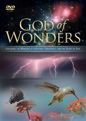 God of Wonders Online DVD Rental