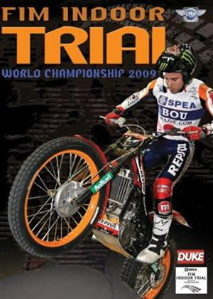 World Indoor Trials Review 2009 Online DVD Rental