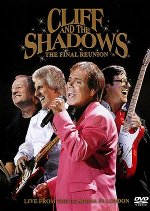 Cliff Richard and The Shadows: The Final Reunion Online DVD Rental