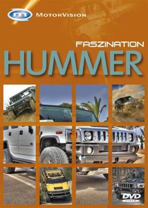 Faszination: Hummer Online DVD Rental