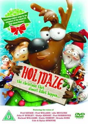 Rent Holidaze Online DVD Rental
