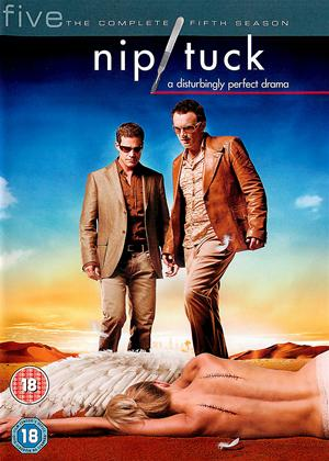 Nip / Tuck: Series 5 Online DVD Rental