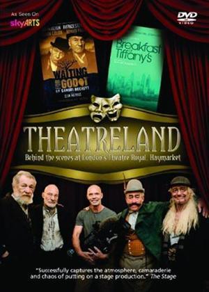 Rent Theatreland Online DVD Rental