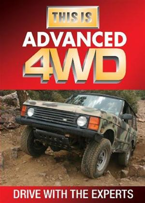 Rent This Is Advanced 4WD Online DVD Rental