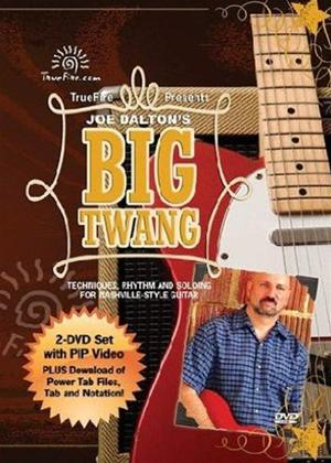 Joe Dalton's Big Twang Online DVD Rental