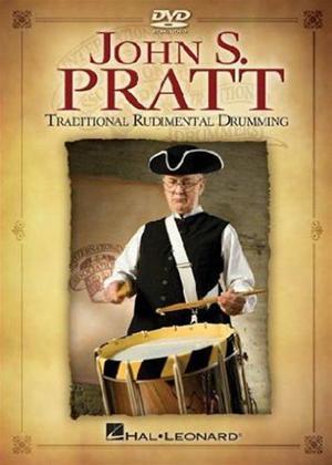 John S. Pratt Online DVD Rental