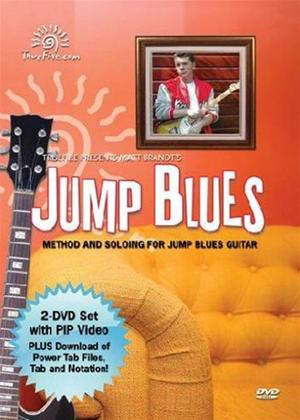 Jump Blues Online DVD Rental