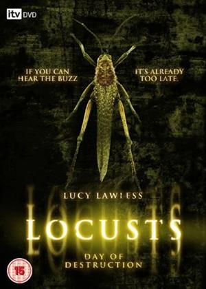 Rent Locusts: Day of Destruction Online DVD Rental