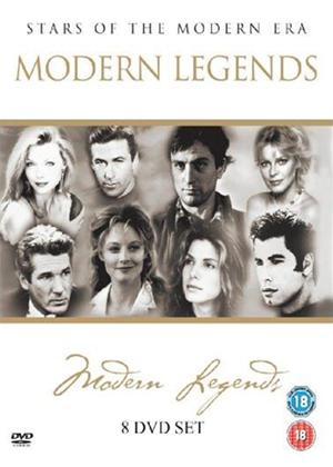 Modern Legends Online DVD Rental