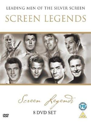 Screen Legends Online DVD Rental