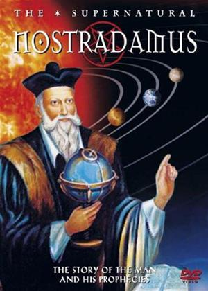 Rent Nostradamus Online DVD Rental
