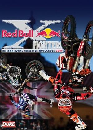 Rent Red Bull X Fighters 2009 Online DVD Rental