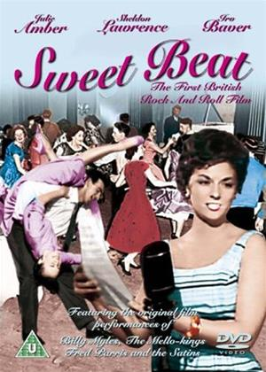 Rent Sweet Beat Online DVD Rental