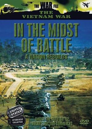 Warfile: In the Midst of Battle Online DVD Rental