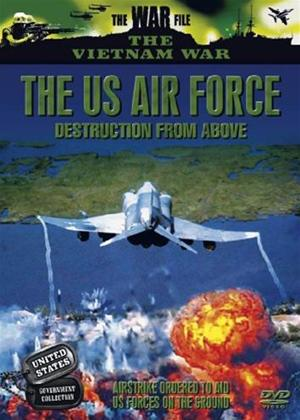 Warfile: The US Airforce Online DVD Rental