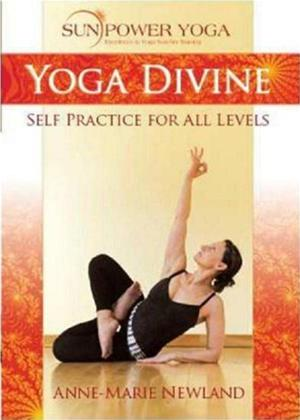 Rent Yoga Divine Online DVD Rental