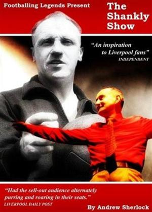 Rent The Shankly Show Online DVD Rental