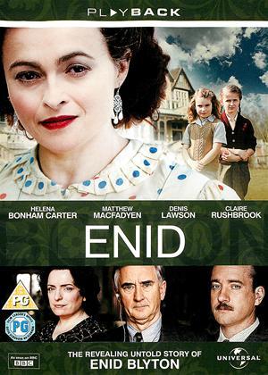 Enid Online DVD Rental