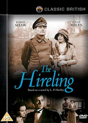 The Hireling Online DVD Rental