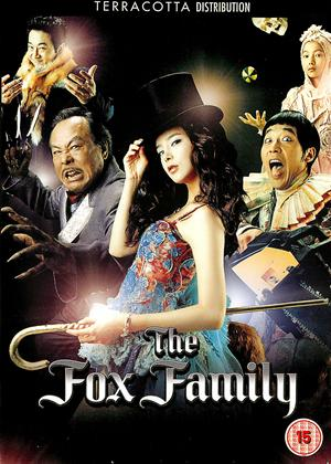 Rent Fox Family (aka Gumiho gajok) Online DVD Rental