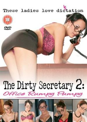 Rent Dirty Secretary 2: Office Rumpy Pumpy Online DVD Rental