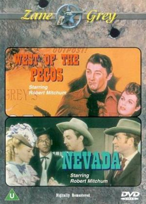 Rent West of the Pecos and Nevada Online DVD Rental