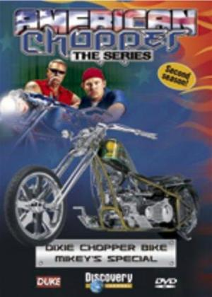 Rent American Chopper: Dixie Chopper and Mikey Special Online DVD Rental