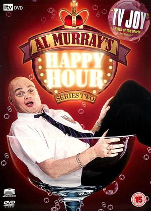 Al Murray's Happy Hour: Series 2 Online DVD Rental