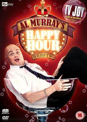 Rent Al Murray's Happy Hour: Series 2 Online DVD Rental