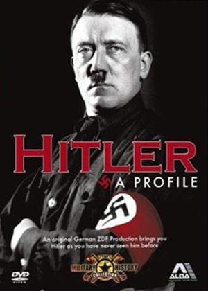 Hitler: A Profile Online DVD Rental