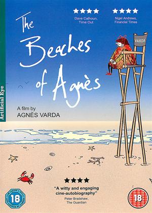 The Beaches of Agnes Online DVD Rental