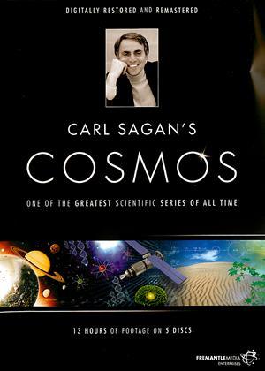 Cosmos Online DVD Rental