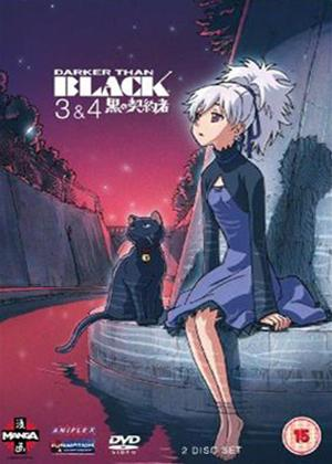 Darker Than Black: Vol.3 and 4 Online DVD Rental