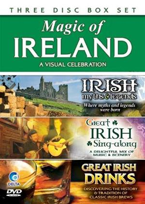 Magic of Ireland Online DVD Rental