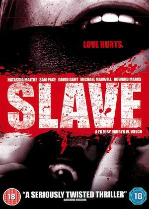 Slave Online DVD Rental