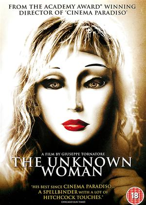 The Unknown Woman Online DVD Rental