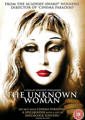 Rent The Unknown Woman (aka La sconosciuta) Online DVD Rental