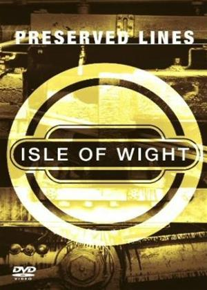 Rent Preserved Lines: Isle of Wight Online DVD Rental