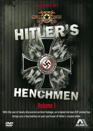 Hitler's Henchman: Vol.1 Online DVD Rental
