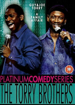 Rent Platinum Comedy Series: The Torry Brothers: A Family Affair Online DVD Rental