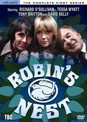 Robin's Nest: Series 1 Online DVD Rental