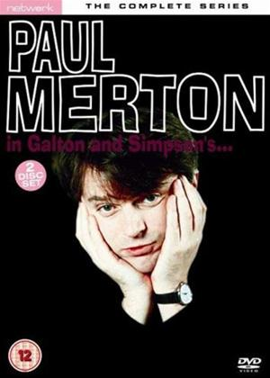 Rent Paul Merton in Galton and Simpson's.. Online DVD Rental