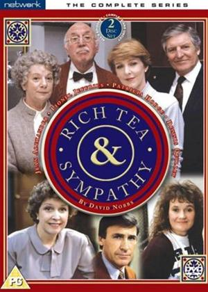 Rich Tea and Sympathy: Series Online DVD Rental