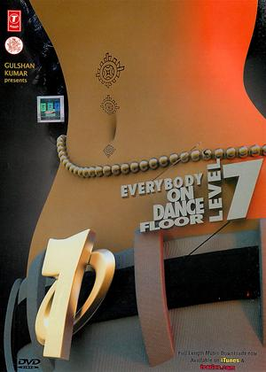Everybody on Dance Floor: Level 7 Online DVD Rental