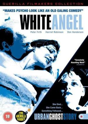 Rent White Angel Online DVD Rental