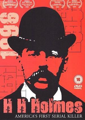 Rent H.H. Holmes Online DVD Rental