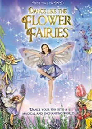 Dance Like the Flower Fairies Online DVD Rental