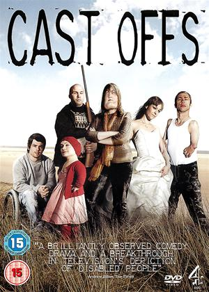 Cast Offs Online DVD Rental