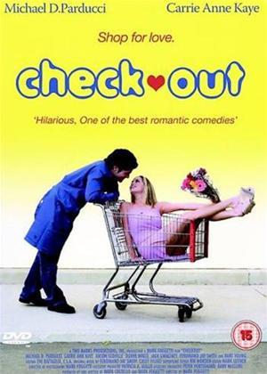 Checkout Online DVD Rental